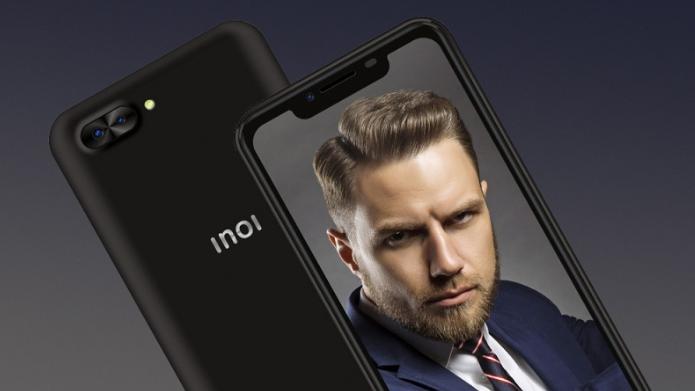 ТОП-6 лучших смартфонов INOI 2019 года до 10 000 рублей
