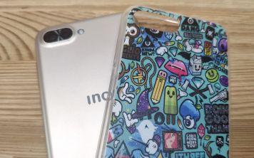 iCHIP.ru: обзор смартфона INOI kPhone 4G