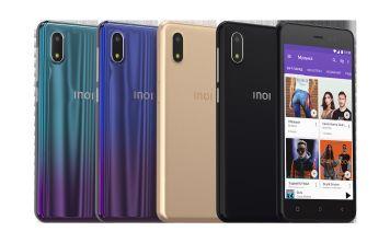 HWP.ru: обзор INOI 2 – бюджетный смартфон с поддержкой 4G