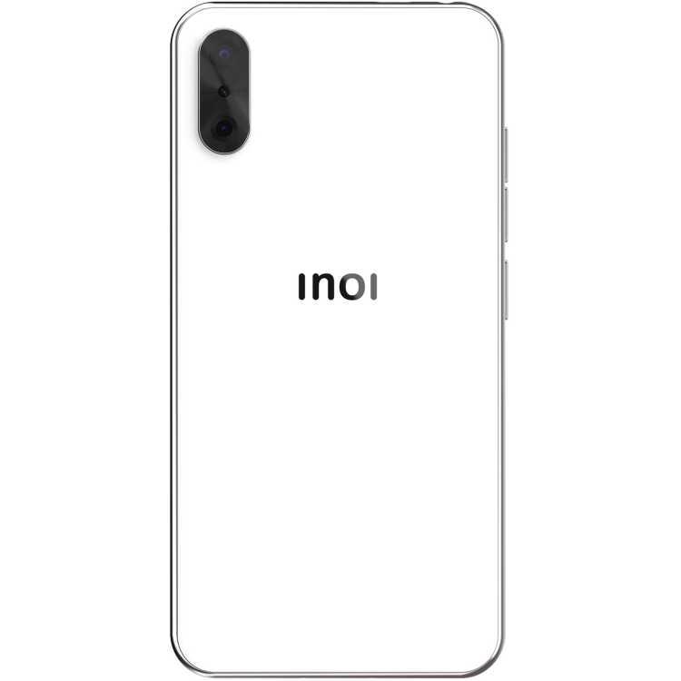 INOI 5X White
