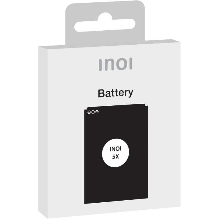 Battery for INOI 5X