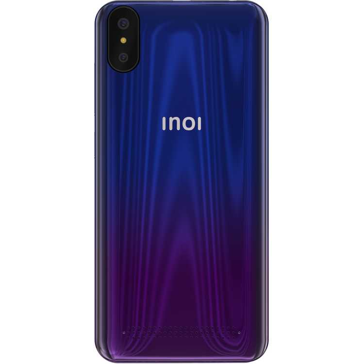 INOI 3 Twilight Blue