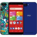 INOI kPhone Золотой Blue