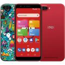 INOI kPhone 4G Красный