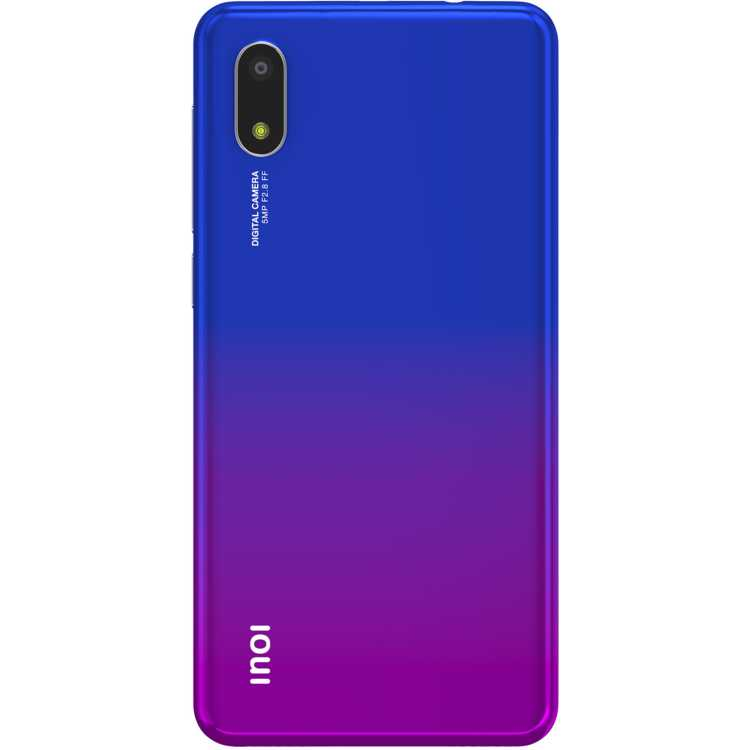 INOI 2 Lite 2021 16Gb Purple Blue