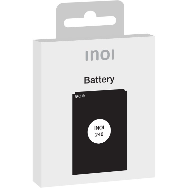 Battery for INOI 240